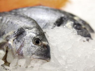 Come pulire il pesce a casa
