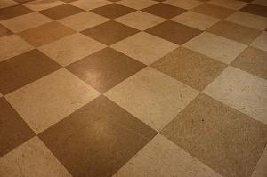 come pulire linoleum - pavimento