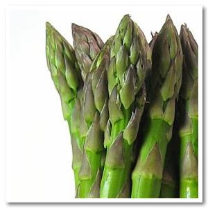 Come Pulire gli asparagi - video tutorial