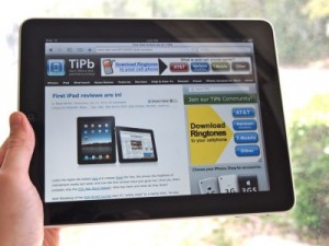 Come Pulire iPad