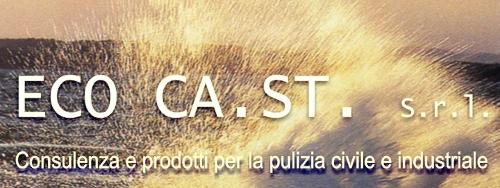 Pulizie civili ed industriali ecosostenibili: Eco CA.ST.