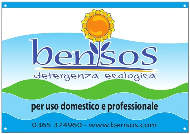 Detergenti ecologici e biodegradabili certificati: Bensos