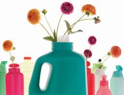 Come fare in casa un detergente bio e detersivi fai-da-te