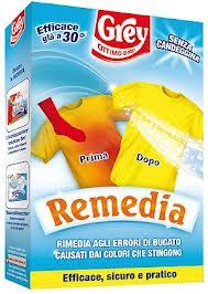 come pulire lenzuola ingiallite