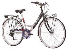 Pulizia e manutenzione della bicicletta