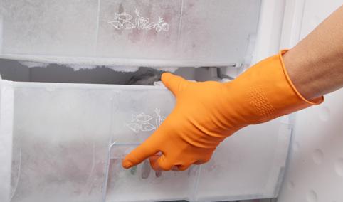 Come eliminare le macchie di ruggine