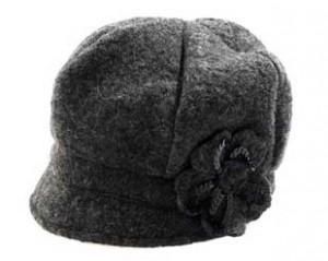 Come lavare i cappelli in panno, lana e cotone