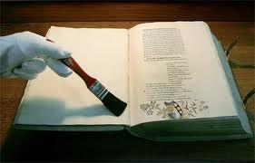 Conservazione Libri Antichi
