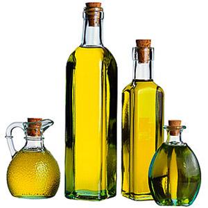 Come pulire e lavare le bottiglie di olio