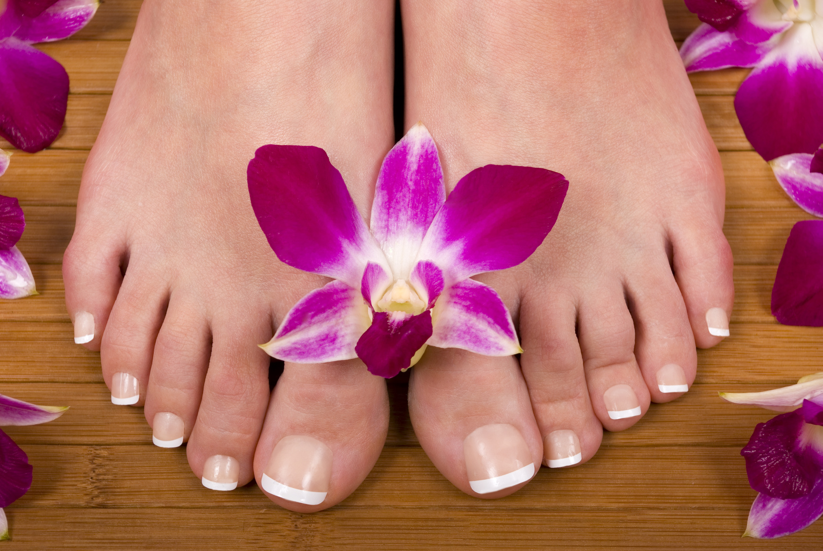 Come fare una Pedicure perfetta