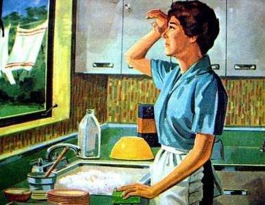 Come pulire i pavimenti della cucina ?