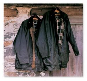 Come pulire le giacche Barbour