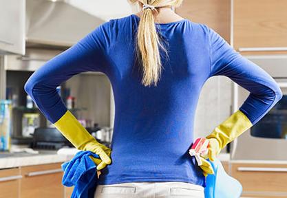 Come pulire pavimenti in gres porcellanato