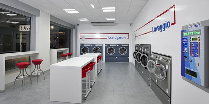 Aprire una lavanderia self service con Lavapiù!