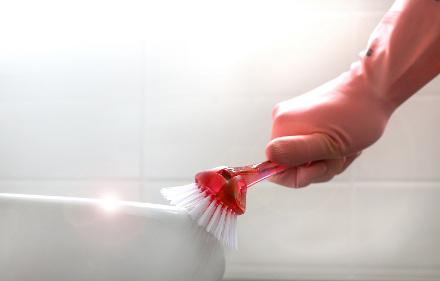 Come pulire il bagno in ogni sua parte e risparmiare tempo