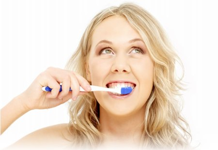 Come lavarsi i denti