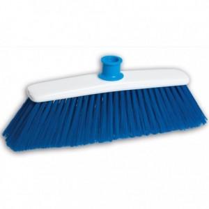 pulizia e manutenzione della scopa