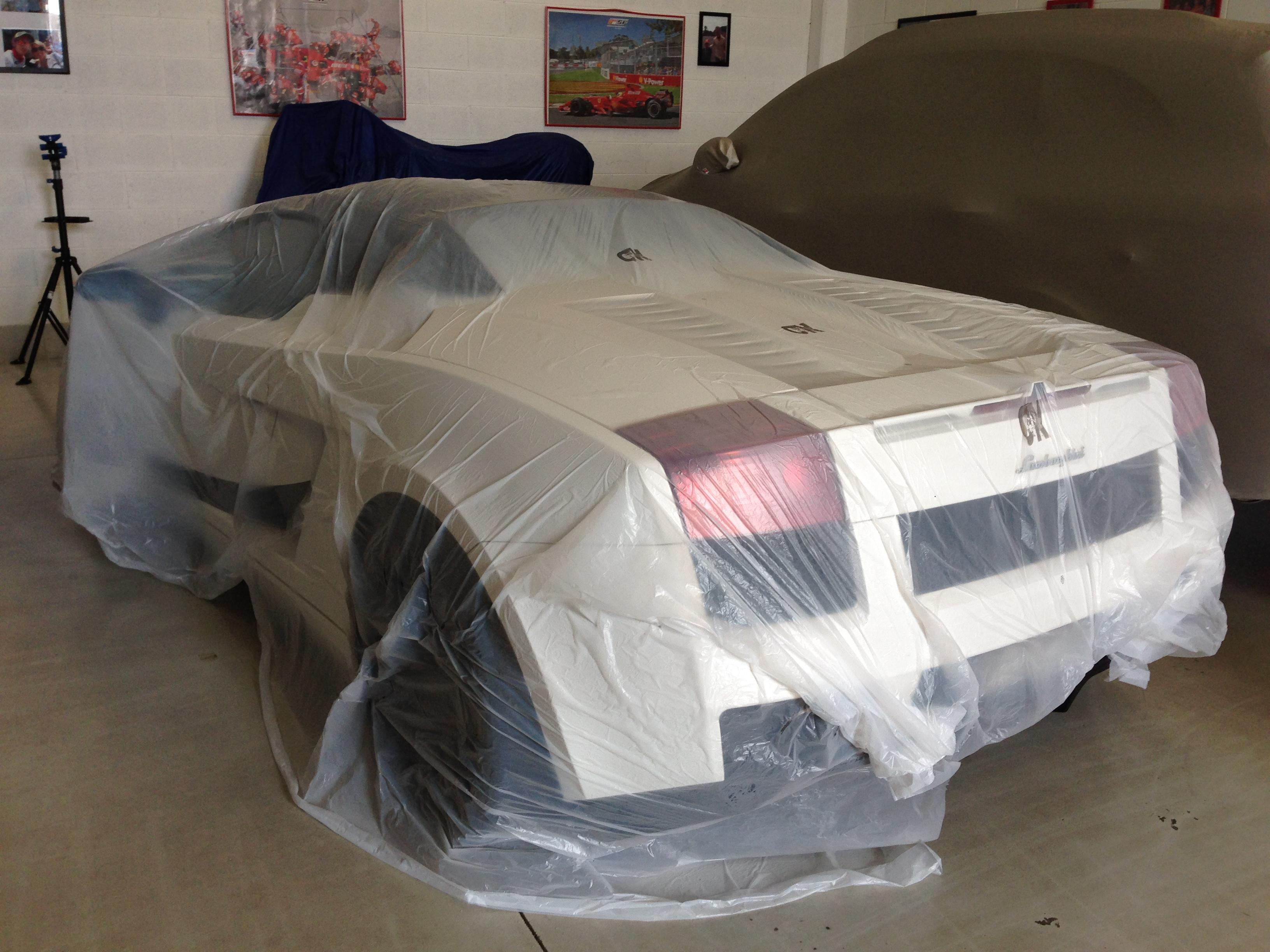 Come pulire l'auto in modo ecologico con TUNINGMAX