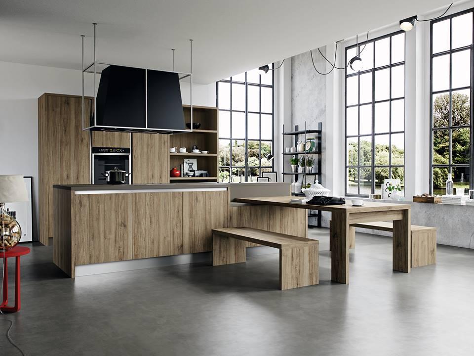 Come pulire una cucina - I consigli di Arredo3