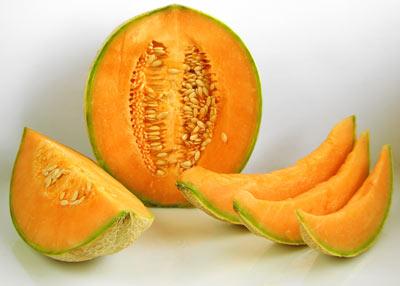 Come Pulire il Melone