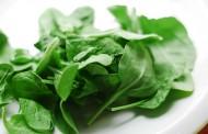 Come pulire gli spinaci