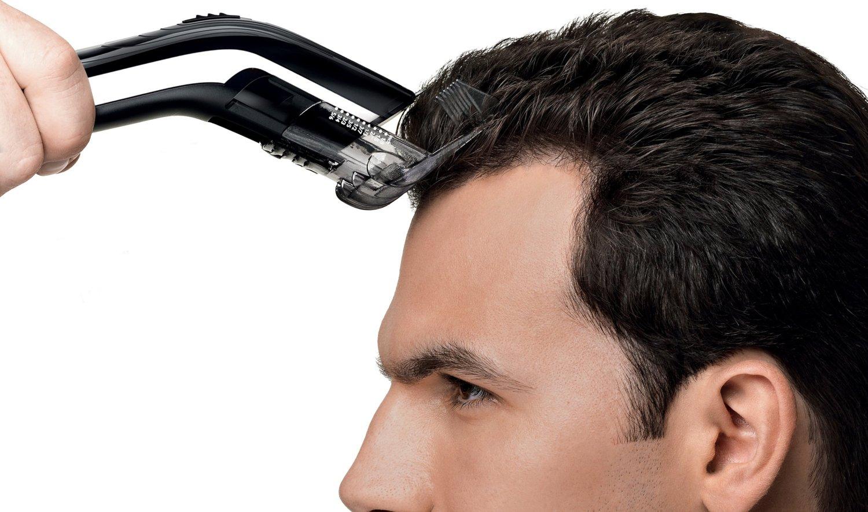 Come pulire il tagliacapelli