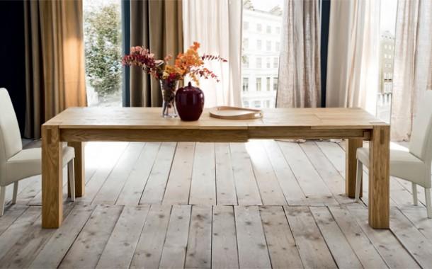 Come pulire i mobili in legno
