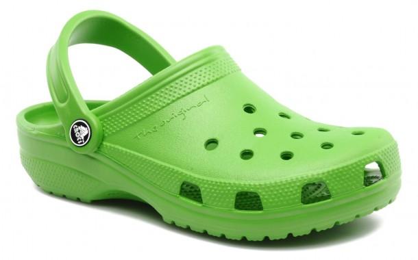 Come pulire le Crocs