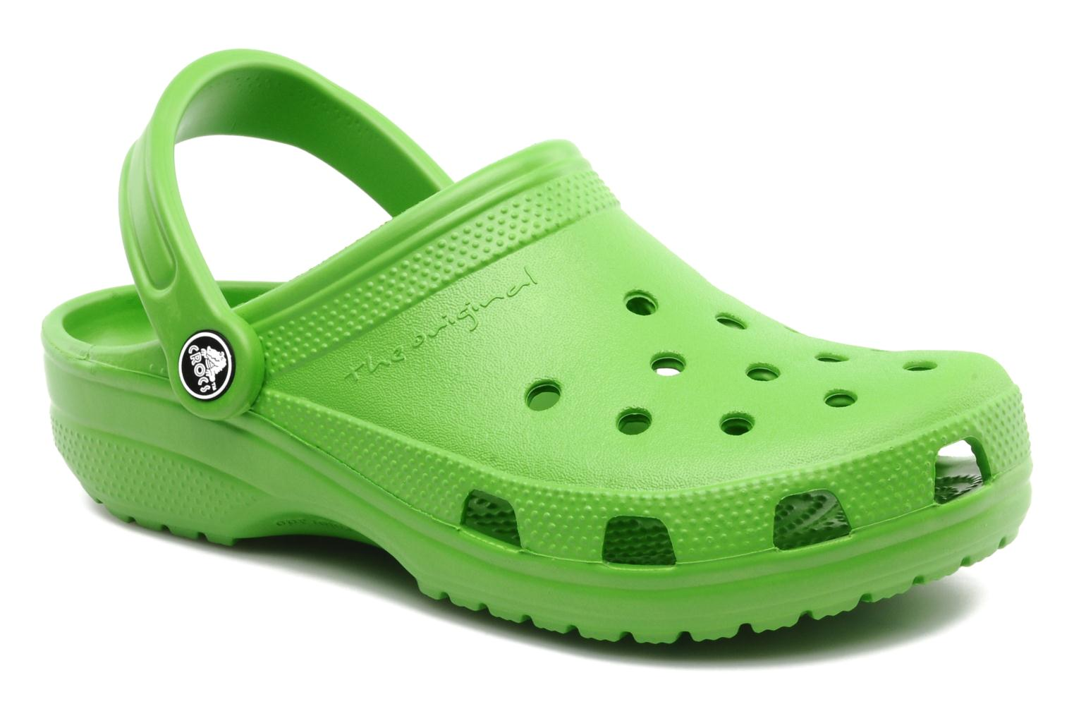 Come pulire le Crocs