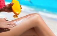 Come pulire la pelle morta da abbronzatura