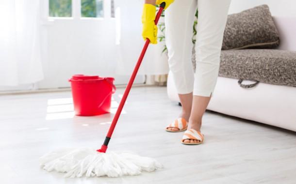 Come pulire il mocio da pavimenti