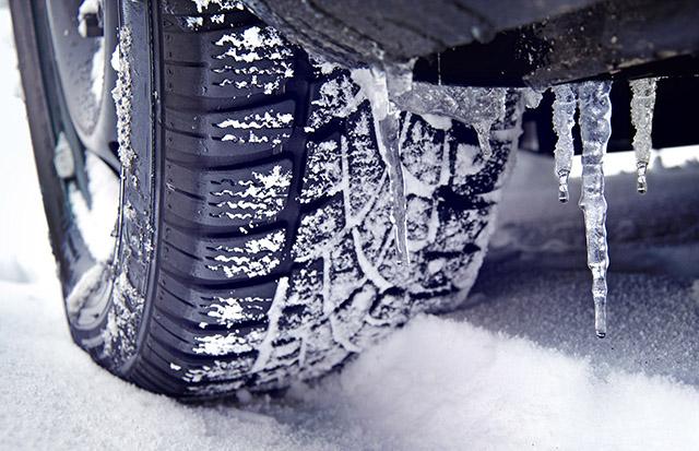 Come fare la manutenzione dell'auto in inverno