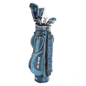 Pulizia di una mazza da golf