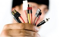 Come pulire i connettori elettrici