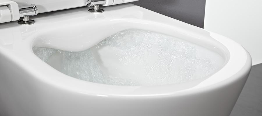 Come pulire il wc incrostato