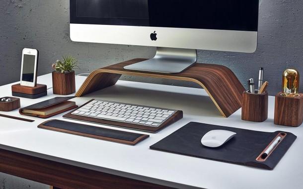 Come pulire e organizzare la scrivania