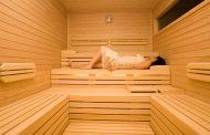 Come pulire la sauna