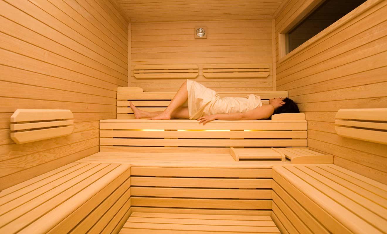 Come Sbiancare Il Legno come pulire la sauna | pulizia della sauna