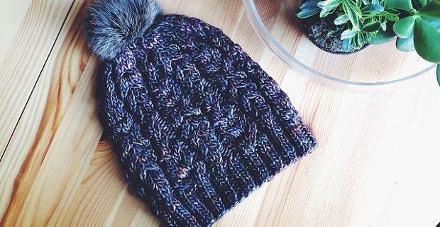 Come lavare un berretto di lana