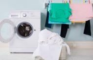 Come asciugare i panni in inverno