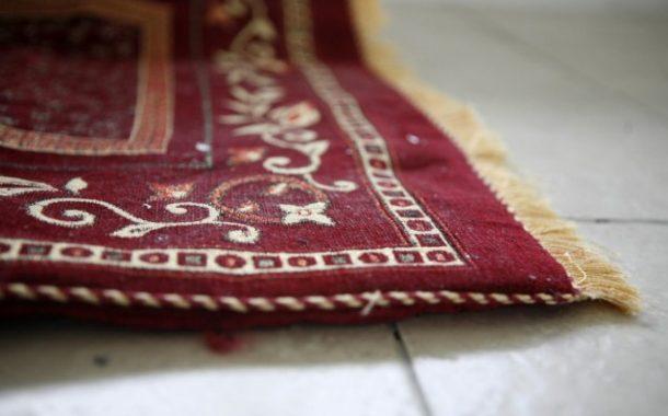 Come pulire un tappeto persiano