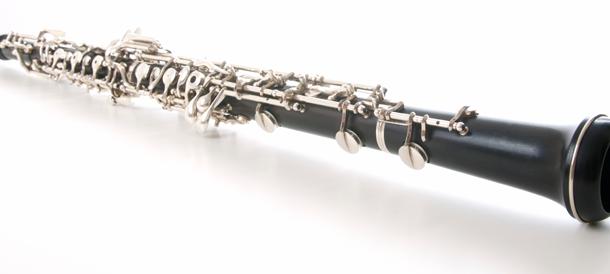 Come pulire un oboe in legno