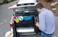Come pulire il bagagliaio dell'auto