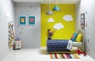 Come pulire la stanza dei bambini
