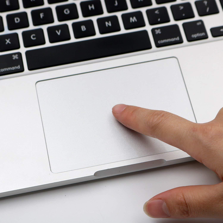 Come pulire il touchpad