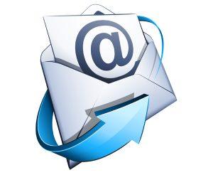 pulizia della casella mail