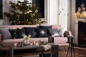 Come decorare la casa per Natale in maniera green