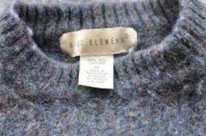 Come lavare la lana senza farla infeltrire