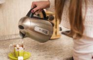 Come pulire il bollitore dal calcare