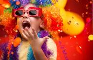 Come pulire dopo il carnevale coi bambini